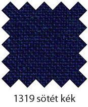 1319 sötét kék