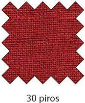 30 piros