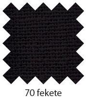 70 fekete